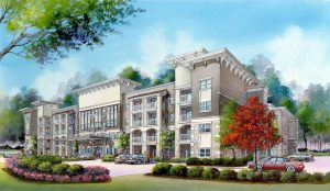 Right Choice™ Homes Available at The Mansions at Gwinnett Park