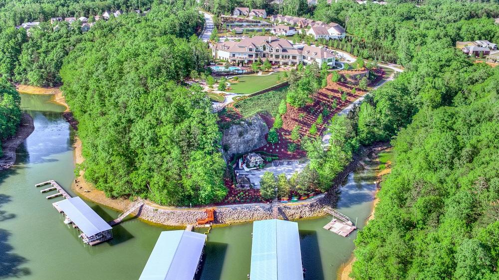 Cresswind Georgia Communities Experience Sales Success