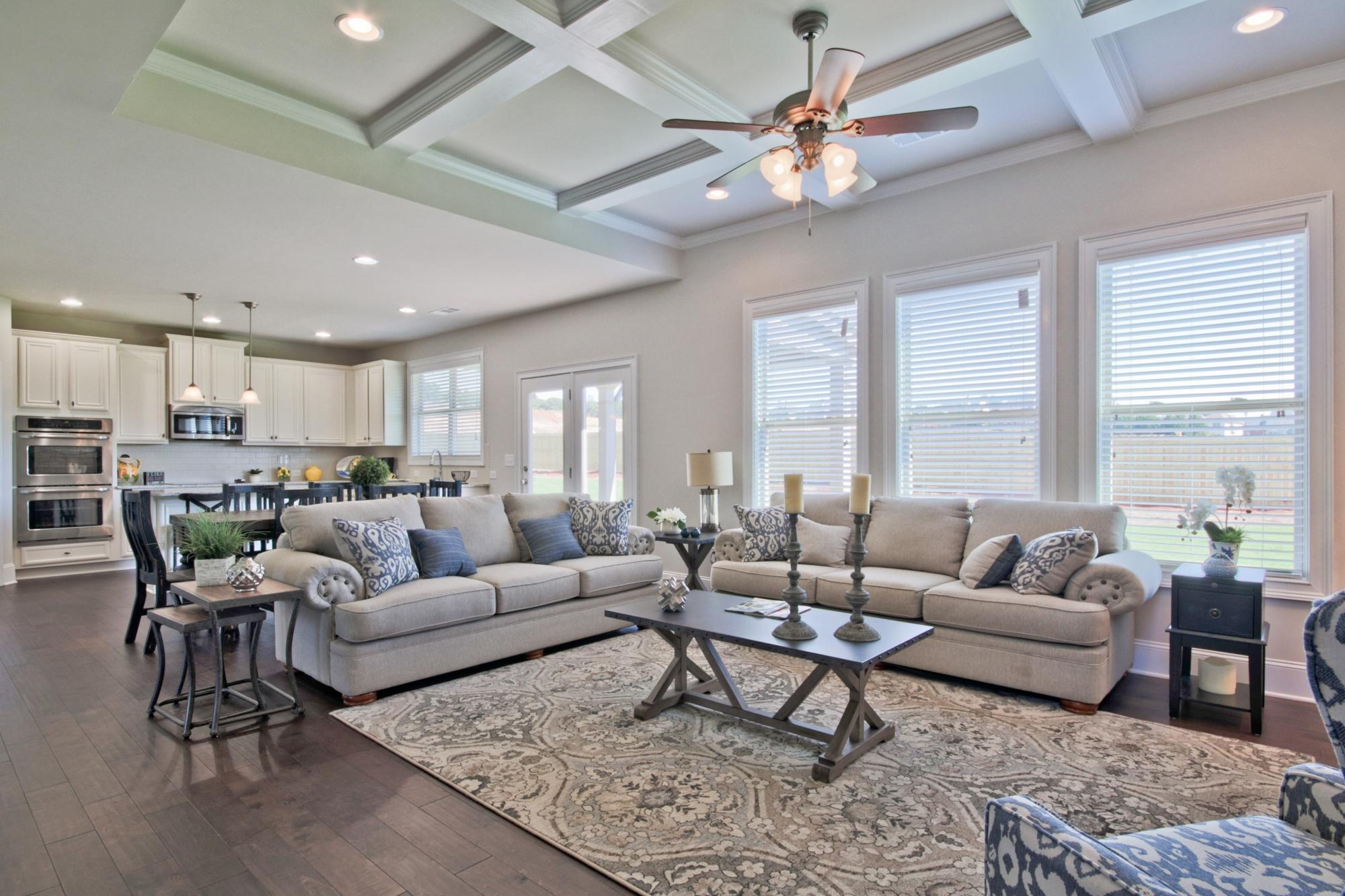 New Dacula Homes Now Selling at Almont Homes Right Choice™ Community