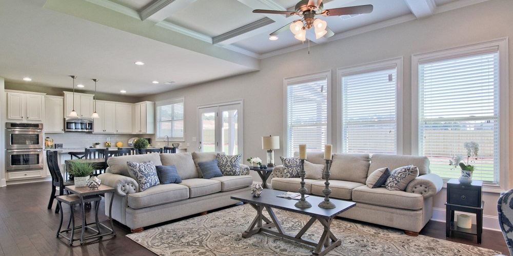 New Dacula Homes at Almont Homes Right Choice™ Community