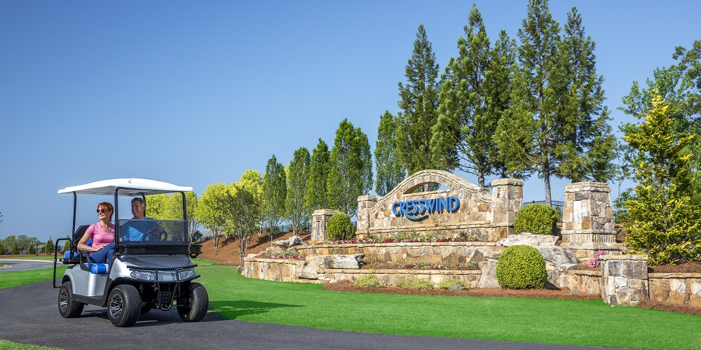 Cresswind Peachtree City Continues 2019 Success