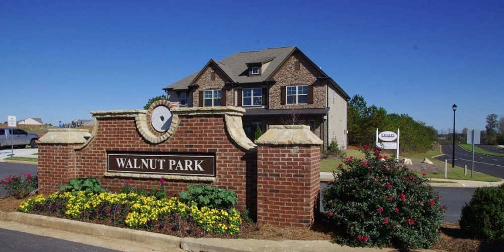 New Right Choice Homes in Gainesville Now Selling at Mundy Mill by Chafin Communities