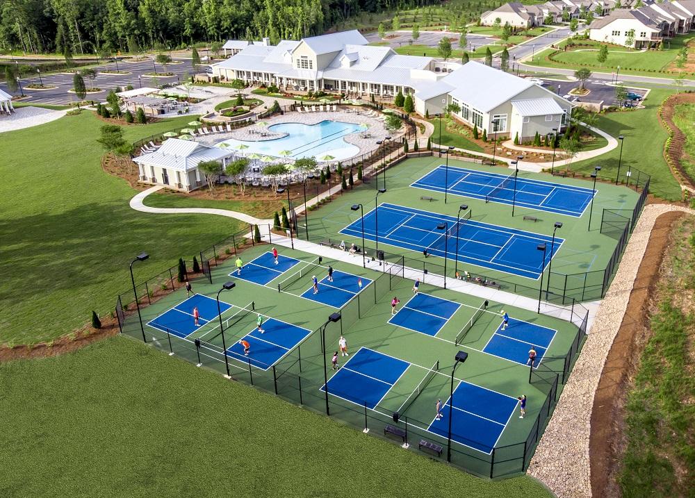 Cresswind Peachtree City Top Selling Atlanta 55+ Neighborhood for 2019